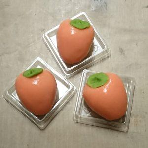 煉り切り製柿